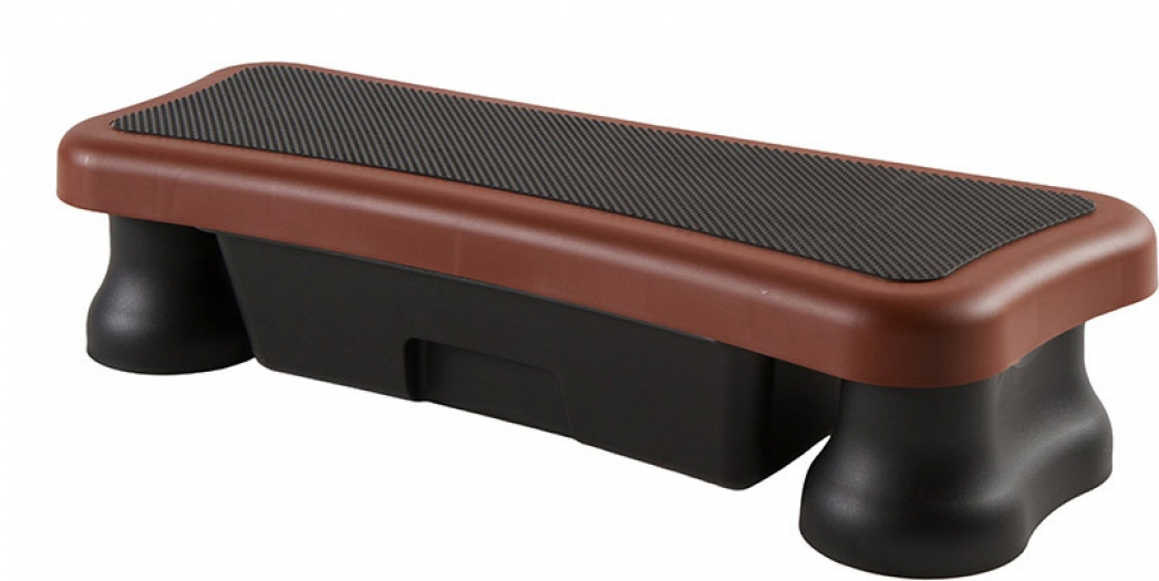 SmartStep Jr Redwood Brown